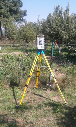 geometar srbija